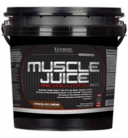 Muscle Juice Revolution 5 kg
